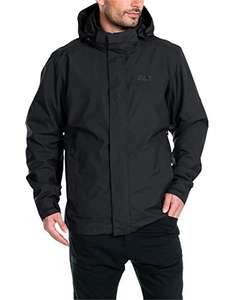 Jack Wolfskin Fairfield 3in1 Jacke @ amazon.de