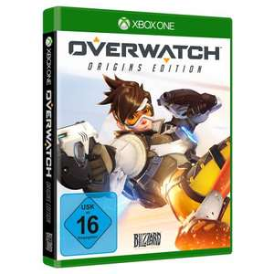 [Redcoon] Overwatch Origins Edition - Xbox One
