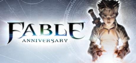 [steam] Fable Anniversary für 7,99€ statt 20,83€