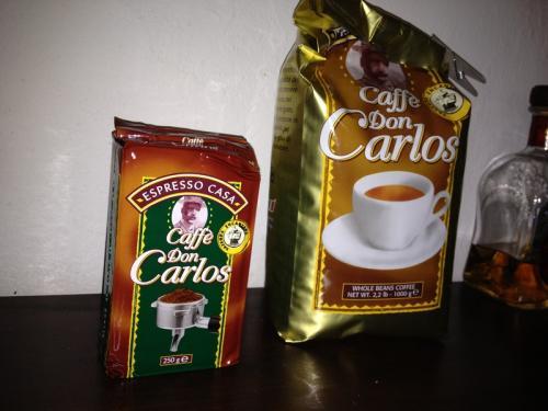 sehr guter günstiger espressokaffee (ganze bohnen)