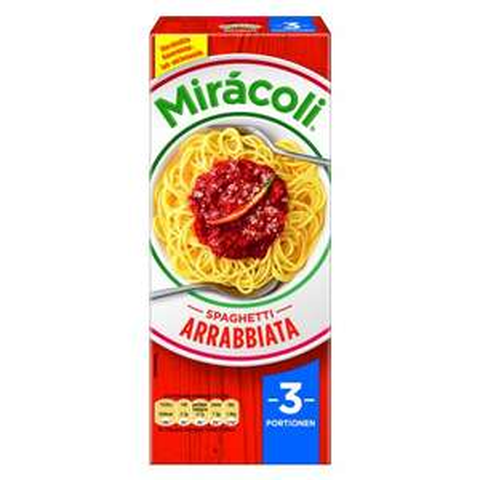 [Rewe] Miracoli Spaghetti für 79 Cent nach Couponabzug, ab 06.03.2017