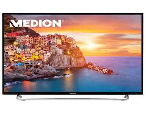 """Allyouneed 108 cm (43"""") LED-Backlight-TV MEDION® LIFE® P17118 (MD 31159),"""