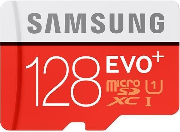 Samsung Evo+ microSD mit 32GB für 9€ & mit 128GB für 29€ versandkostenfrei [Mediamarkt]