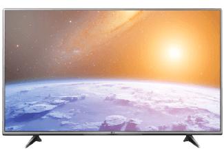 LG 55UH6159 (55 UHD Edge-lit Dimming IPS HDR PRO, 1200PMI, Triple Tuner, 3x HDMI, 1x USB mit USB-Recording, LAN + Wlan, Smart TV) [MM]