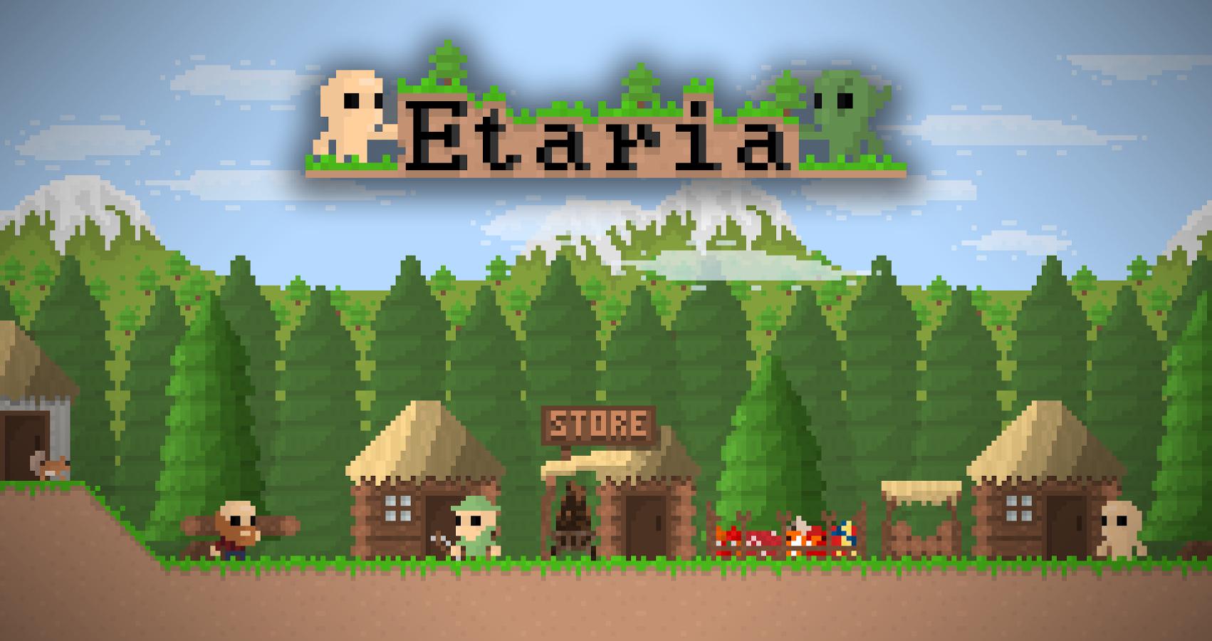[PlayStore] Etaria | Survival Adventure - gratis statt 0,79€