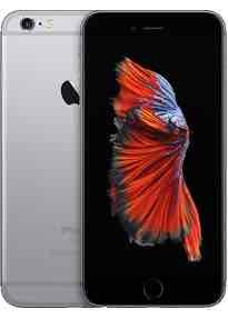 iPhone 6s Plus 128 GB bei rebuy für 543,99€