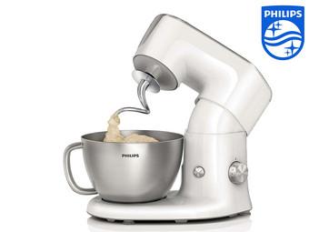 [iBood] Philips HR7950/00 Avance Collection Küchenmaschine, 900 Watt