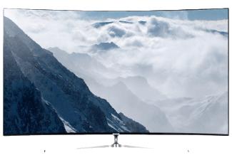 "SAMSUNG UE49KS9080TXZG 49"" Curved UHD 4K Smart TV: 4xHDMI, 2400PQI, DVB-T2 (H.264), DVB-C, DVB-S2 für 1217€ @Saturn AT (nur Österreich)"
