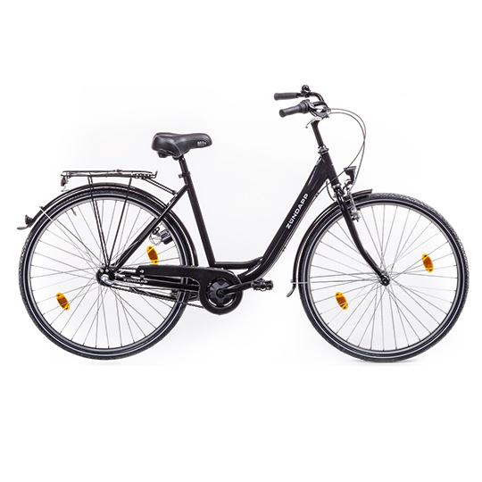 ZÜNDAPP Citybike 26er oder 28er für 185€ offline + ggf. 19,95€online @ REAL