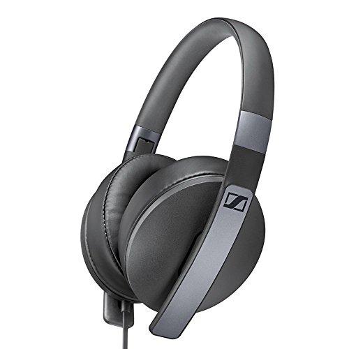 Sennheiser HD 4.20S Over-Ear Kopfhörer für 55,27€ [Amazon.fr]