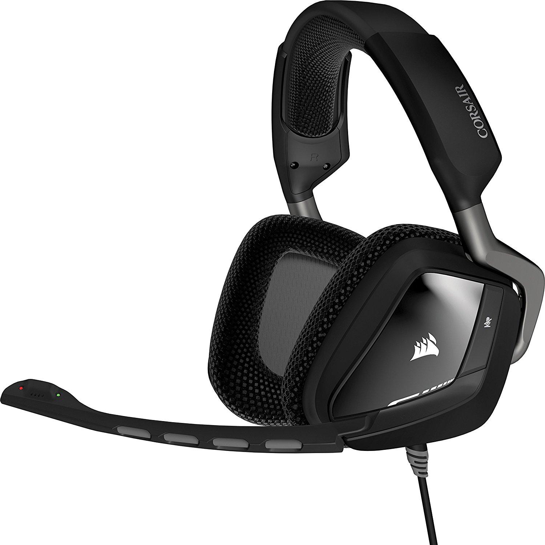 Corsair VOID Dolby 7.1 USB Gaming Headset für 59,90€ [Amazon]