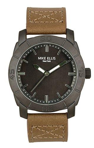 Mike Ellis Uhr für 14,40 statt 99,90