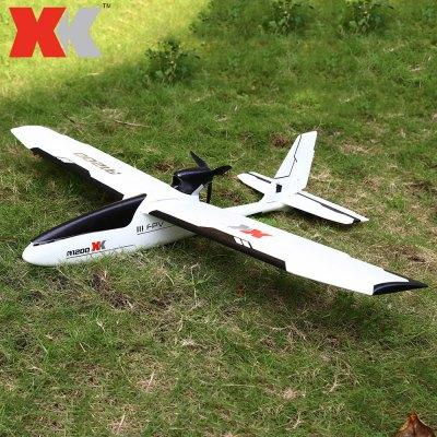 [Gearbest CN] XK A1200 -  Modell Flieger - RTF - versandkostenfrei.