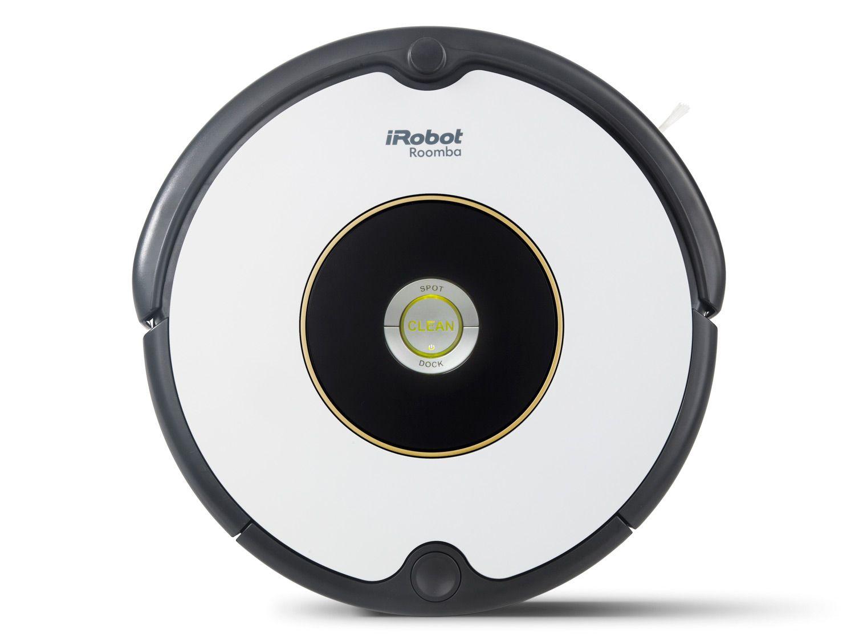 [lokal DD,MS,..] iRobot Roomba 605 Staubsauger-Roboter ab 9.3. LIDL Hansastr. 50