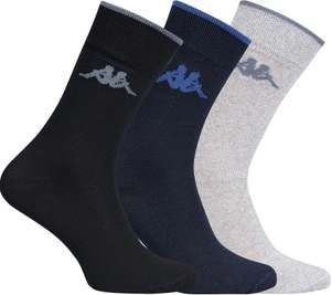 20er Pack Kappa Herren Socken - outlet46.de