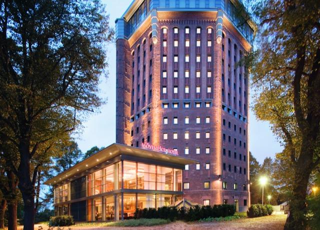 Mövenpick Hotel Hamburg inkl. Frühstück und Welcome Drink Superior Zimmer 135 €/DZ  PVG 181 €
