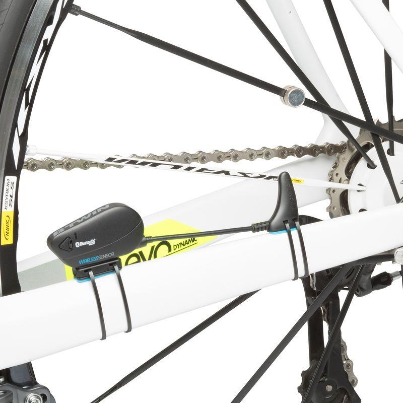 [Decathlon] Trittfrequenzsensor Geschwindigkeitssensor Bluetooth