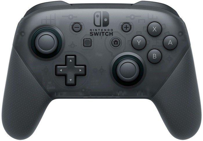 Nintendo Switch Pro Controller für 60€ [Weltbild]