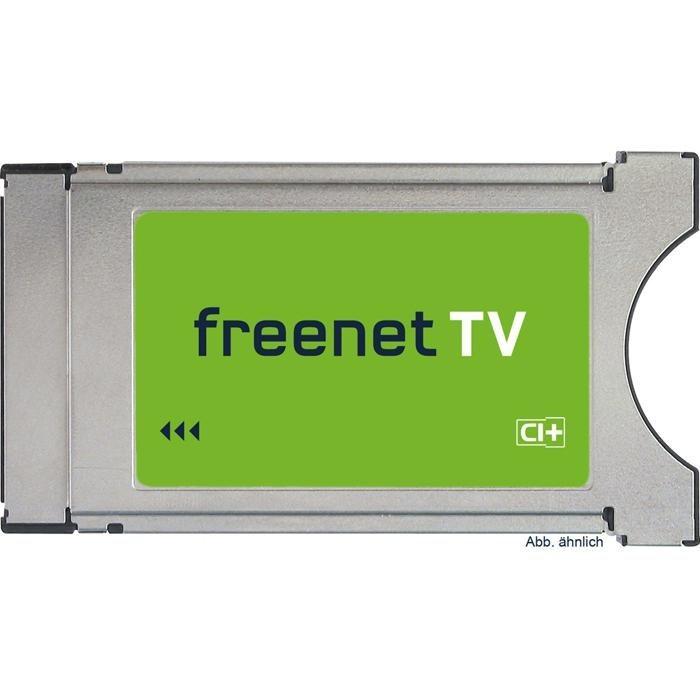 Günstiges CI+ - Freenet TV Modul, bestellbar bei Otto für Neukunden / Hamster / Oma 64,99€, Bestandskunden 69,99€ (durch anderen Otto Deal)