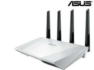 Asus Rt-AC87U AC2400 Dual-Band Router für 145,90€
