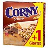 [Amazon Tagesangebot] Cornys, verschiedene Sorten - 7x10 Packungen (70 Riegel) (Preis je Riegel = 0,16€)