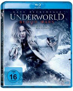 MOLUNA.DE: BLURAY - Underworld Blood Wars vorbestellen 11,89 € inkl. Vsk