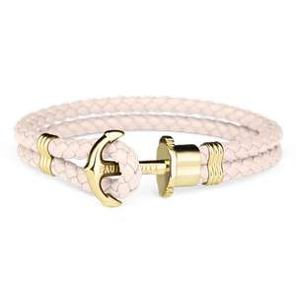 Großer Sale bei Paul Hewitt mit bis zu 60% Rabatt, Ankerarmbänder ab 15,90€ (+3,90€ VSK) statt ca. 35€