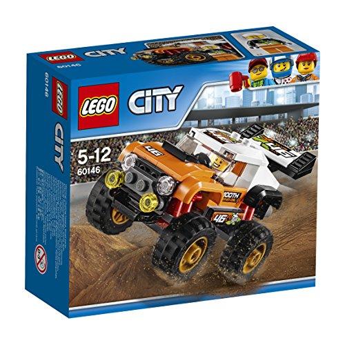 [Amazon Prime]  LEGO City 60146 - Monster-Truck