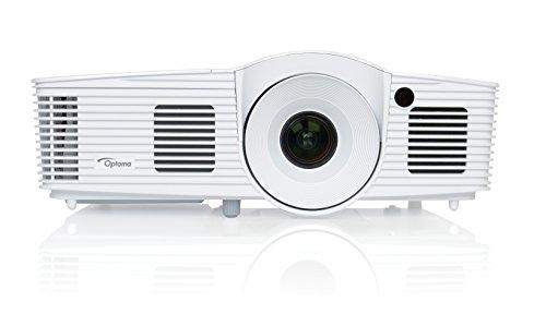 Optoma HD240W für 432,15€ @ Amazon - FullHD Beamer mit 3D und 3000 Lumen