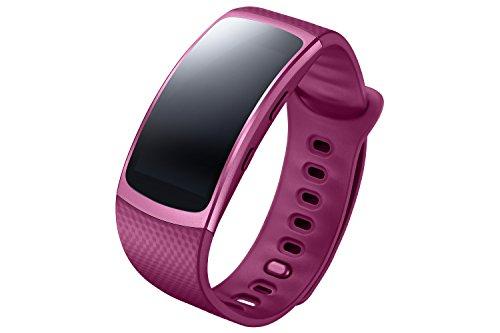 [amazon] Samsung Gear Fit 2 nur Pink (L)