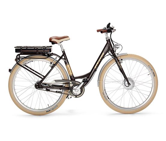 [Tchibo] STRATOS-E-Bike NAVIGATOR FLAIR + 8 % shoop