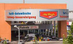 Mr. Wash Stuttgart-Feuerbach Winterangebot!