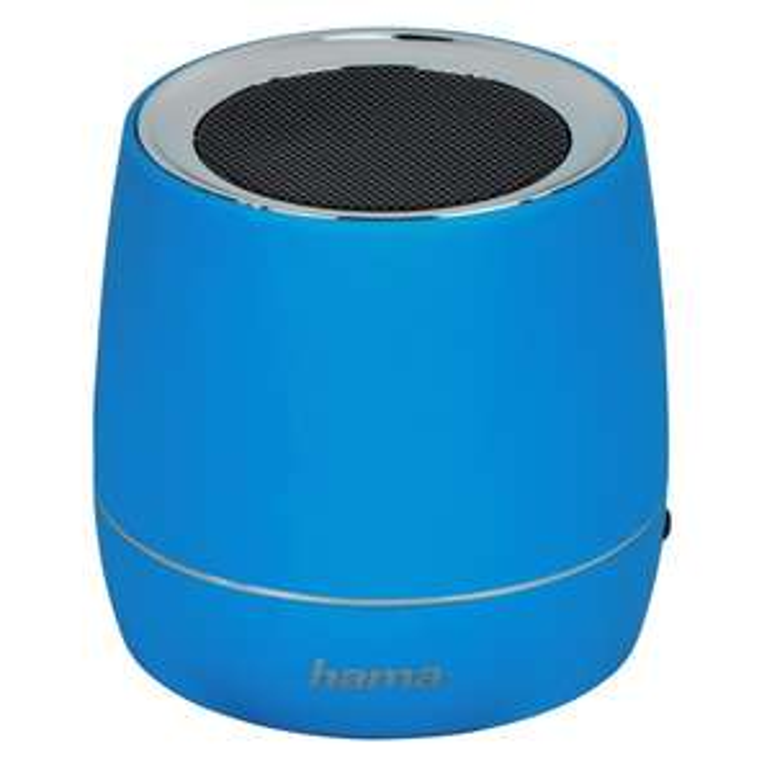 Amazon Plus / Conrad / Voelkner : Hama Lautsprecher für Smartphones,Tablets und Notebooks (6,5 x 6,8 cm (B x H), inkl. USB-Ladekabel) blau und grün