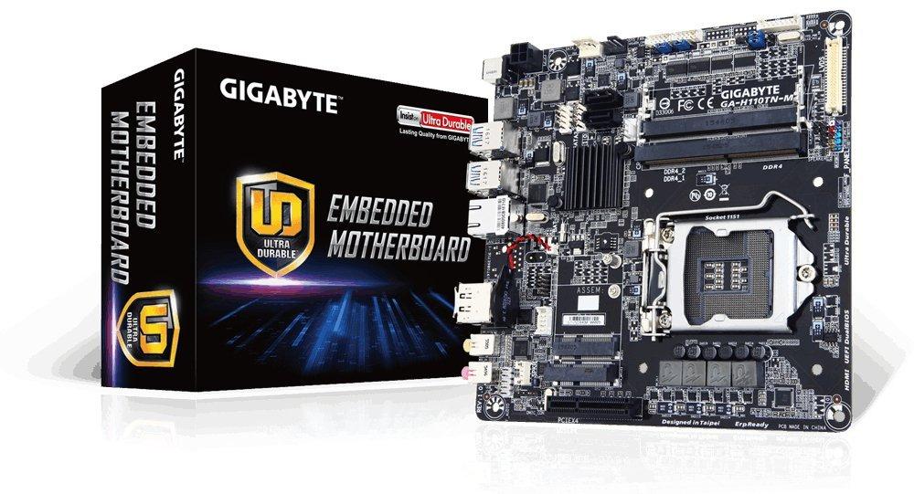 [Amazon] GigaByte GA-H110TN-M / Sockel 1151 / Preisfehler (mal wieder...)