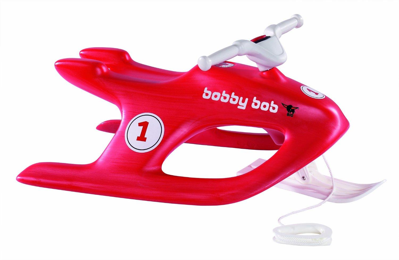 "BIG™ - Kinder Schlitten ""Bobby-Bob"" (mit Lenkung) ab €20.- [@Real.de]"