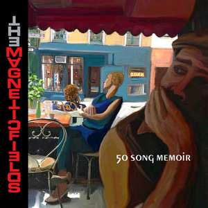 "[NPR First Listen Special] The Magnetic Fields ""50 Song Memoir"" im Stream + Download"