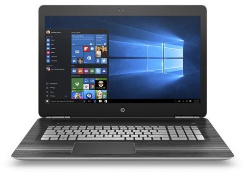 "HP Pavilion 17-ab232ng: Intel® Core™ i5-7300HQ, 17,3"" FHD IPS, 8 GB RAM, 128 GB SSD + 1 TB HDD, GTX 1050 - 4GB, Wlan ac, Win10 für 899€ (HP Store)"