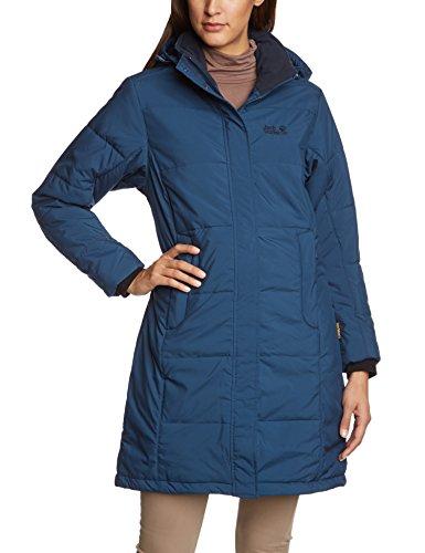Jack Wolfskin Damen Mantel Iceguard ab 43€ inkl. Versand (Amazon.de)