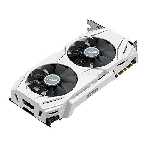 ASUS DUAL-RX480-O4G Radeon 4GB RX 480 Dual OC für 177,47€ [amazon.co.uk]