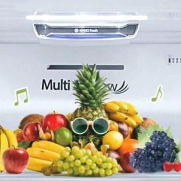 Hisense Waschmaschine, Amerikanischer Side-by-Side oder Kühl-/Gefrierkombination 15-20 % unter Preisvergleich