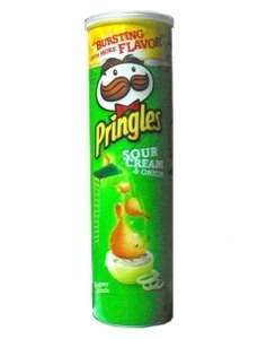 (Jawoll) Pringles und Roasty Ribs BBQ für nur 0,99€