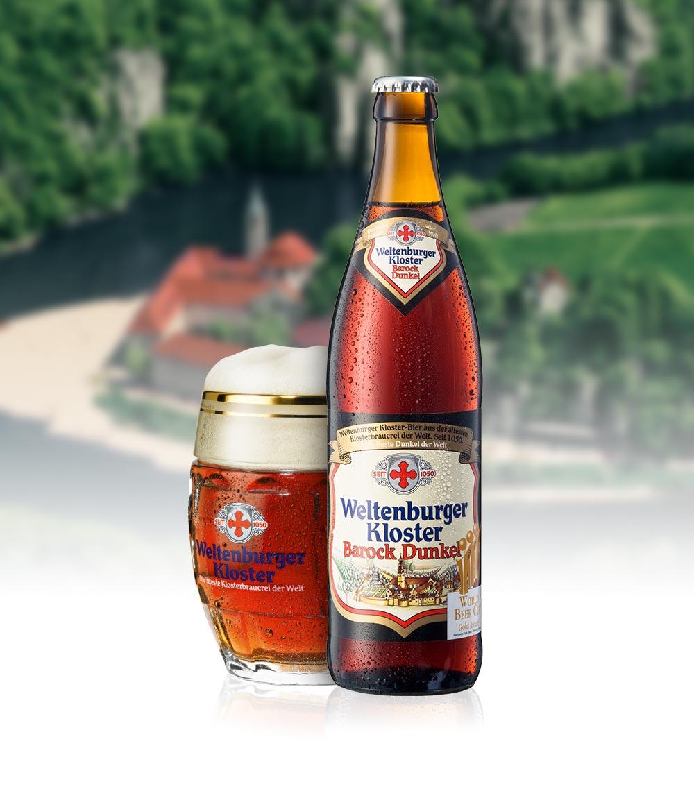 Das beste dunkel Bier der Welt