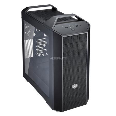 "[ZackZack] Cooler Master Midi-Tower ATX ""Master Case 5"" für 74,85 €"