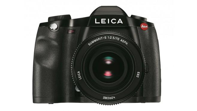 Leica S im Online Shop vom Frankfurter Flughafen auf 9000€ reduziert