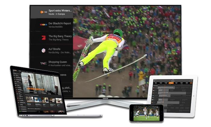 [Groupon] 6 Monate Zattoo Premium mit 90 TV-Sendern 35,90 € / 3 Monate 17,90 €