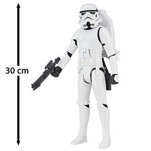 [Amazon Prime] Star Wars Interaktiver Stormtrooper