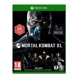 MyMemory Gaming Deals: Assassins Creed Syndicate (Xbox One) für 14€, Mortal Kombat XL (Xbox One) für 16,42€