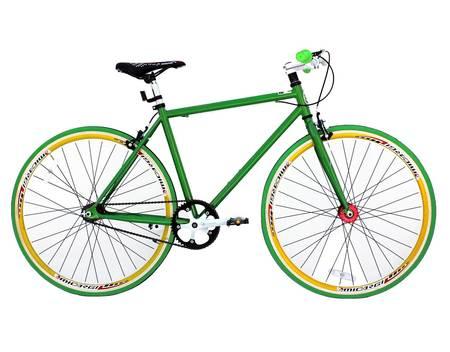 "28"" Singlespeed/Fixie-Bike für 160€ inkl Versand"