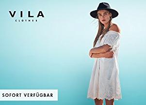 Großer Vila-Sale bei Amazon Buy VIP mit guter Größenauswahl