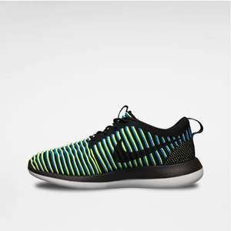 Nike WMNS Roshe Two Flyknit für 43€ inkl. Versand bei Solebox